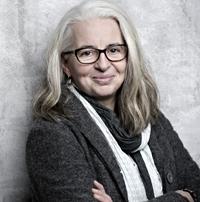 Fachärztin für Kinder- und Jugendpsychiatrie und -psychotherapie (KJPP) Dorothee Möhrle
